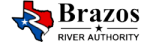 Brazos River Authority logo